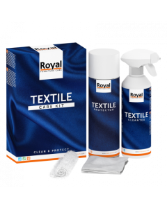 Textile Care Kit Clean & Protect
