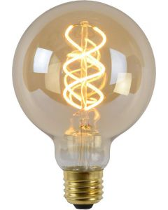 Lichtbron LED Kooldraad Ø 9,5 cm